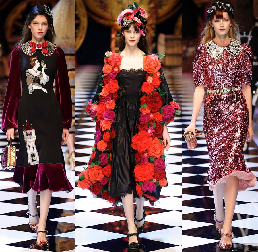 Обозначим основное — самые модные тенденции  осень-зима 2016-2017 в одежде и аксессуарах