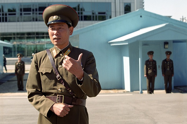 КНДР пообещала превратить базы США в пепел, если Америка «потеряет разум»