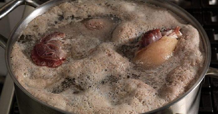 Как приготовить вкусный суп: 9 очень важных советов!