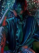 Кейт Мосс на обложке Vogue UK, декабрь 2014
