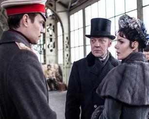 Михаил Боярский не может смотреть «Анну Каренину» с участием дочери