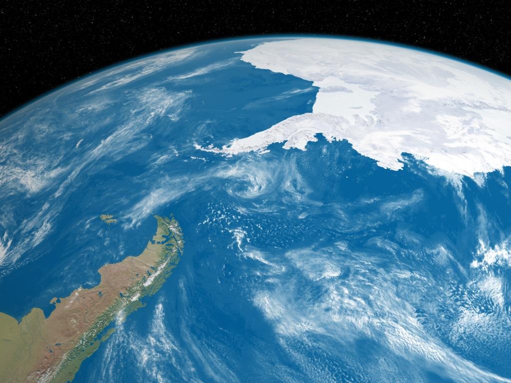 10 крутых фактов об Антарктиде, которые вы могли не знать