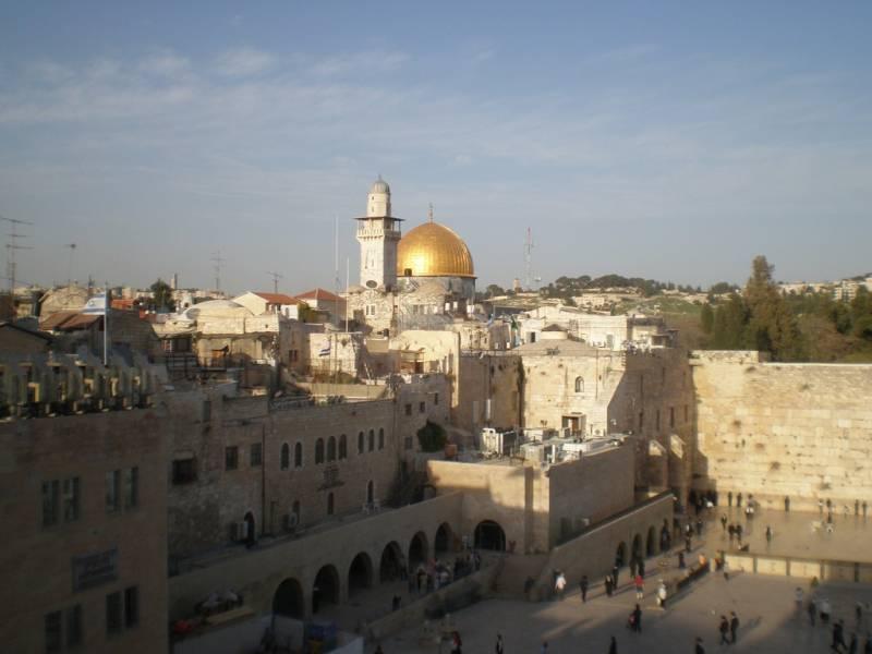 Ближний Восток сегодня: итоги конфликтов (часть вторая)