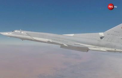 Российские бомбардировщики уничтожили опорные пункты ИГ в Дейр-эз-Зоре