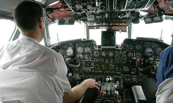 В кабинах пилотов появятся видеорегистраторы