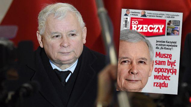 Качиньский: Я ясно сказал президенту Порошенко, что с Бандерой они в Европу не войдут