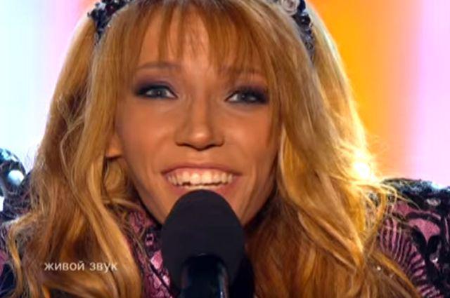 Эксперт: стыдно отправлять на «Евровидение» певицу с таким произношением