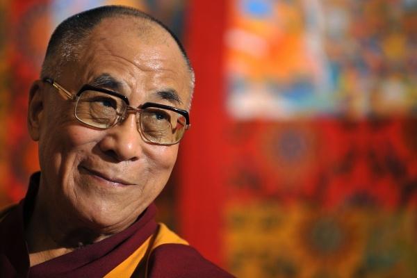 Далай-лама: УРоссии есть потенциал стать ведущей страной планеты