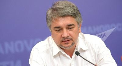 Ростислав Ищенко. 2017 – год закрепления успехов