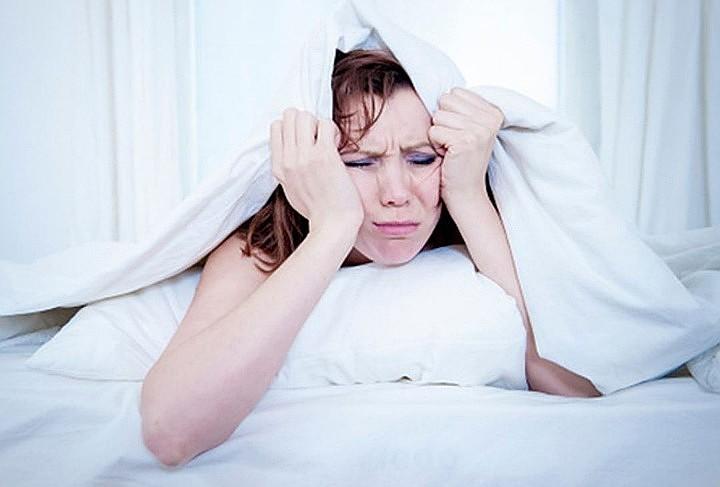 Ученые: плохое качество сна у женщин приводит к сердечным заболеваниям