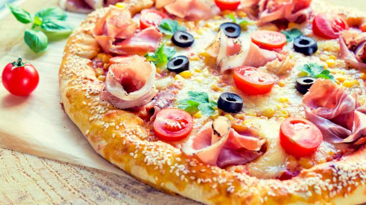 5 лучших рецептов теста для пиццы