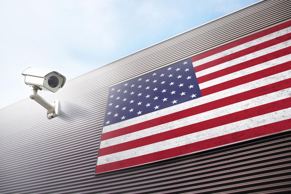 Оливер Стоун: США потеряли равновесие