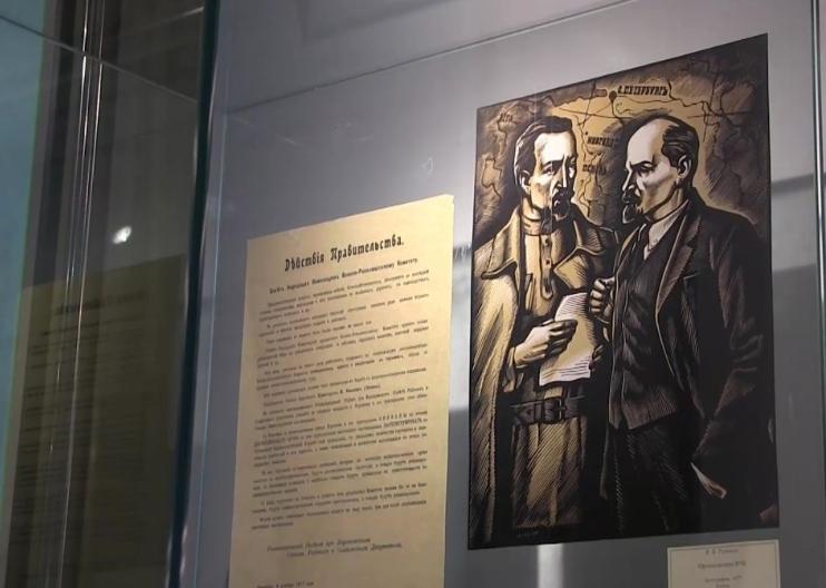 Убийства, заговоры и другие дела под грифом «секретно»: выставка о ВЧК