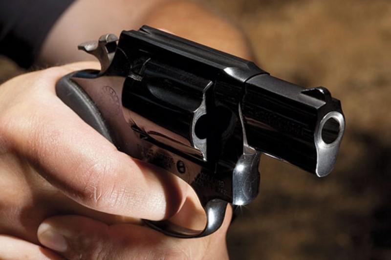 Стрельба в школе в Симферополе