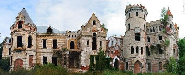 Во Владимирской области есть поселок Муромцево