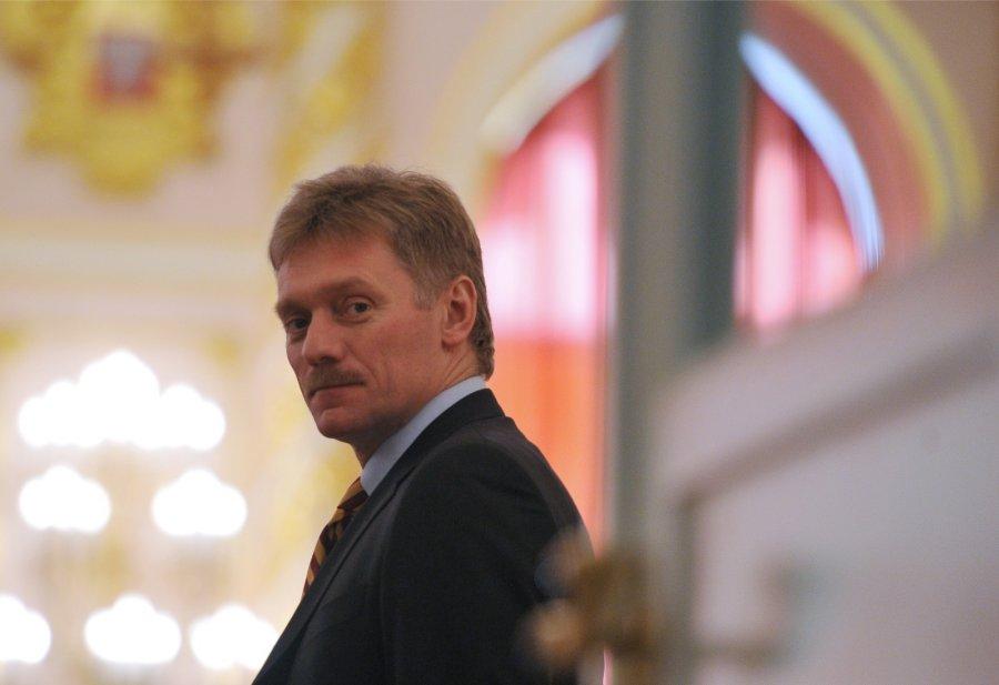 В Кремле рассказали о важности разговоров Путина и Трампа