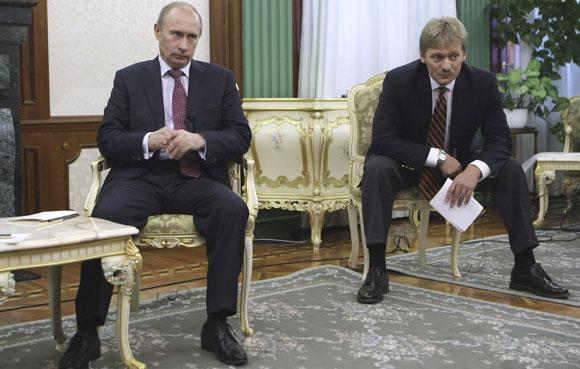 Москва не стала «мстить» США
