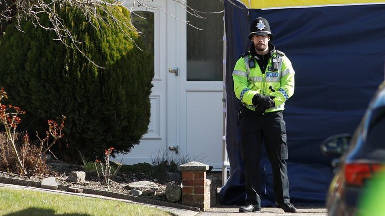 Британия: Требовать доказательства - это верх цинизма!