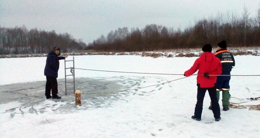 рыбалка в нижегородской области 2017