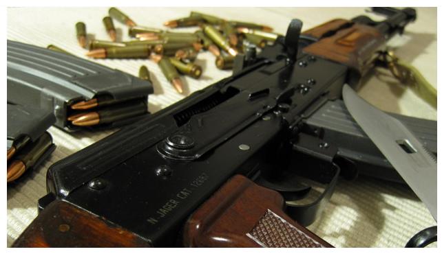 ФСБ расследует хищения оружи…