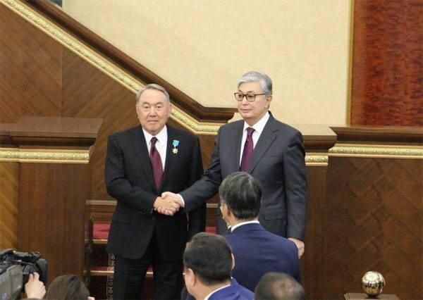 Новый глава Казахстана принёс присягу и предложил переименовать столицу