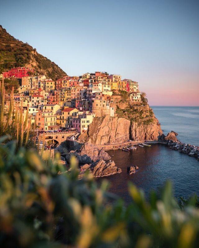 40 самых красивых пейзажей совсего мира сфотоконкурса #Landscape2020 отAgora