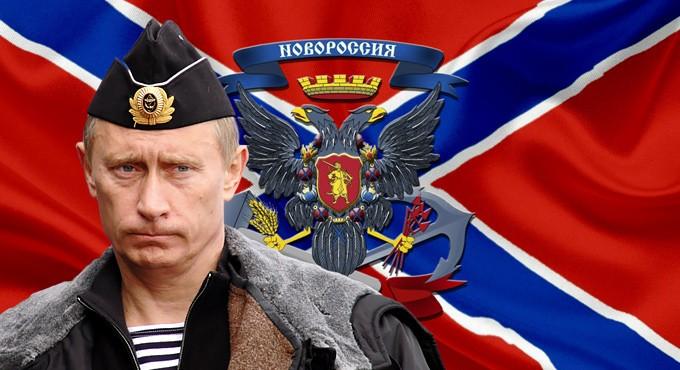 Признание ЛДНР - самый прочный мир, с последующей ликвидацией Украины