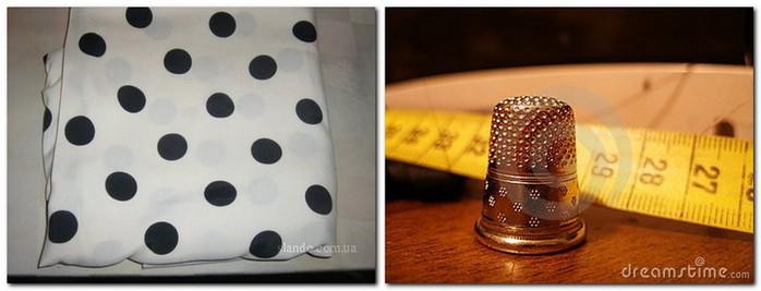 Таблицы для любителей шитья