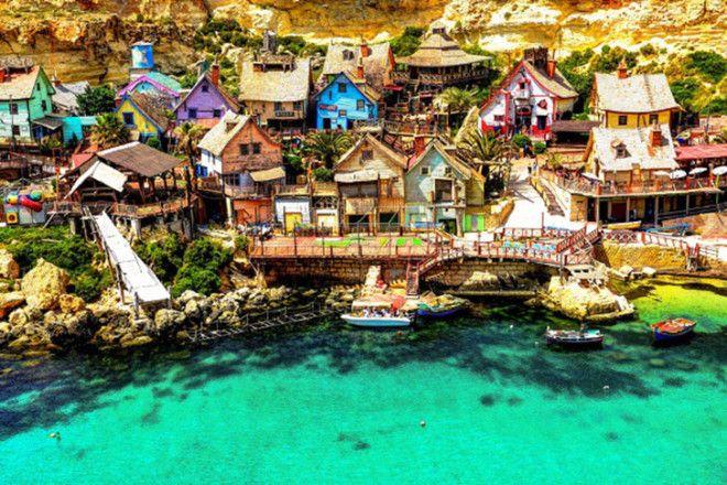 Причины посетить Мальту, раскрывающих всю её красоту и волшебство