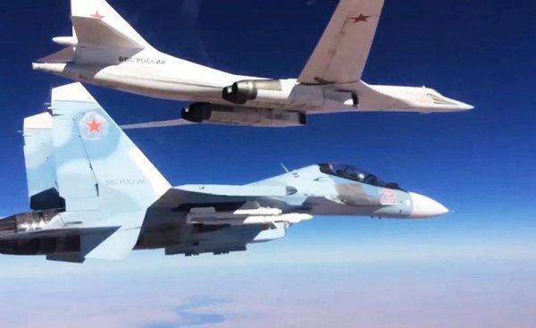 Российская авиация сквозь призму западной пропаганды: США побеждают в кино