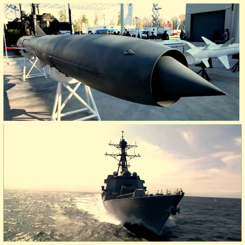 «Прокачанный» «Arleigh Burke Flight III» бросает серьёзный вызов «Цирконам» и «Ониксам»! Какие «сюрпризы» готовит радар AMDR?