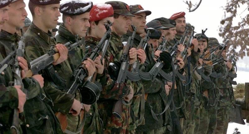 Косово: балканская удавка на шее европейской безопасности