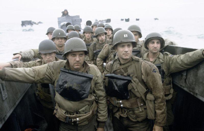 10 самых сильных почти бессловесных сцен из кинофильмов
