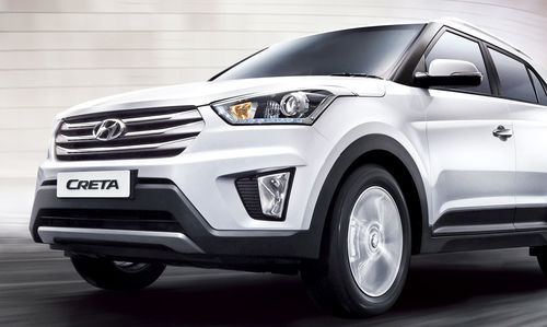 Hyundai Creta с мотором 1.6 получила полный привод