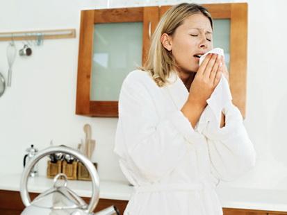 Повышение иммунитета — это важно!