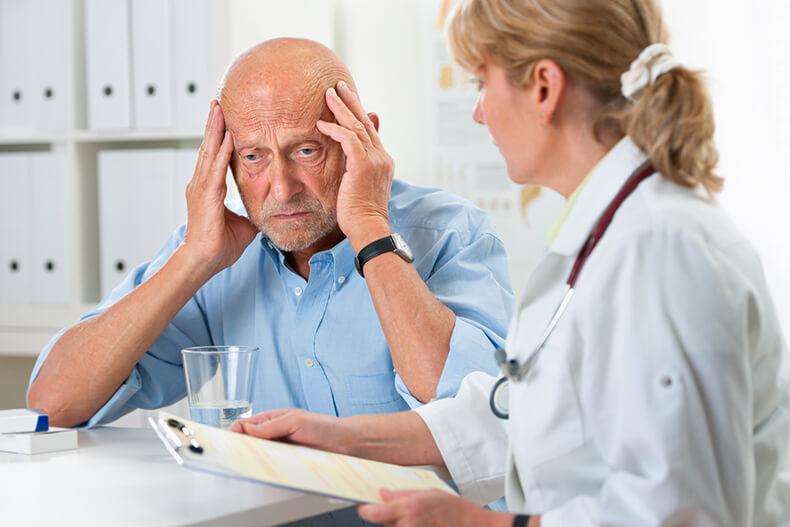 Провокаторы болезни Альцгеймера в вашей тарелке