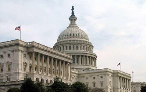 Шоу кончилось: в Конгрессе США заявили об отсутствии доказательств вмешательства в выборы