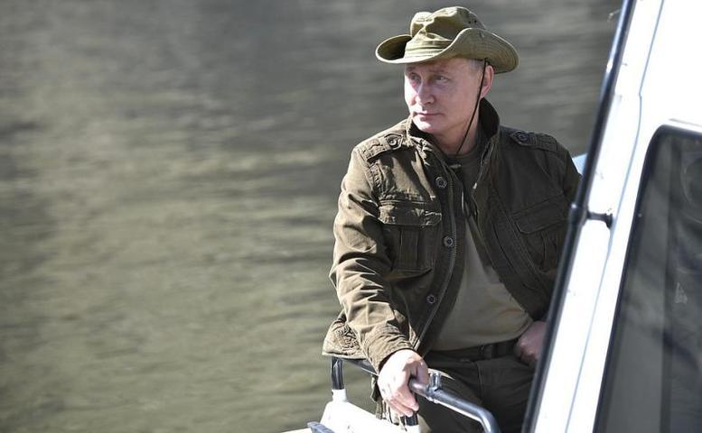 Календари с Владимиром Путин…