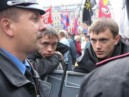 Киев все равно будет наш!