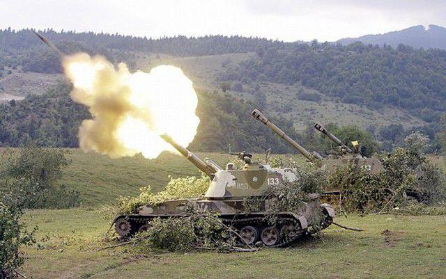 Алфавит вежливости российской армии