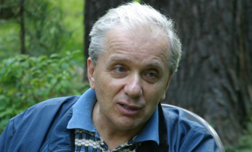 Знаменитый советский актер Е…