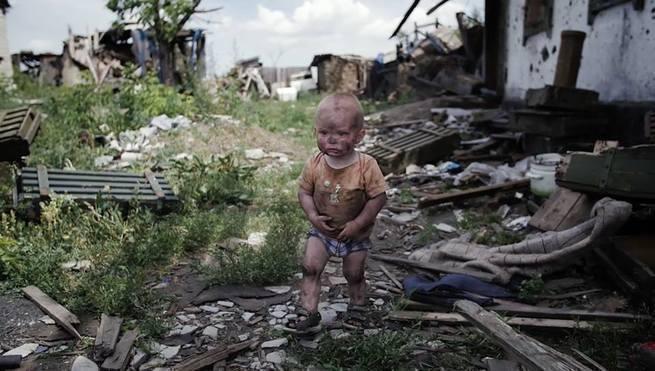 """""""Идёте вы!... куда подальше"""" - Послание от народа ЛНР и ДНР всем федерализаторам Украины."""