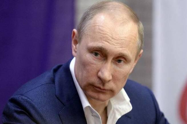 Россия и США начали подготовку встречи Путина и Трампа
