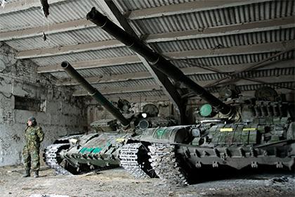 Украинская разведка признала вину ВСУ в обострении конфликта в Донбассе