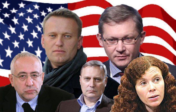 Наше «глубинное государство» – либеральный клан – вот-вот ударит по Кремлю