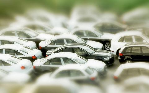 Самые популярные автомобили ноября: Kia, Лада и Лада