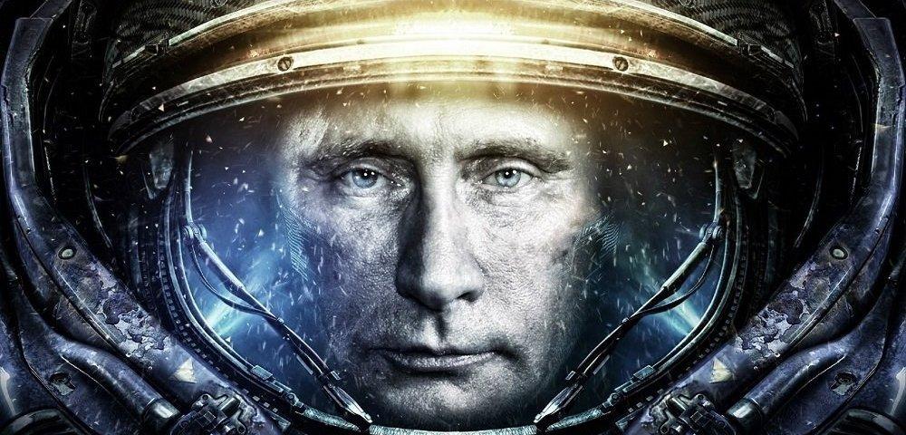 Без шуток: Москва получает новейшее оружие от инопланетян, США бессильны
