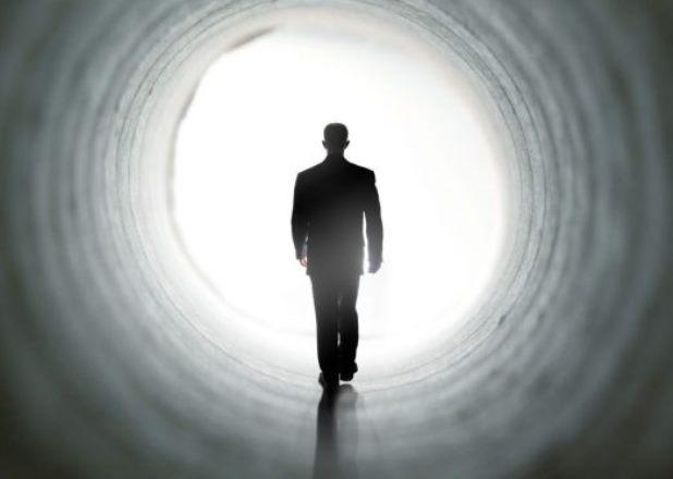 Страх смерти можно победить при помощи виртуальной реальности