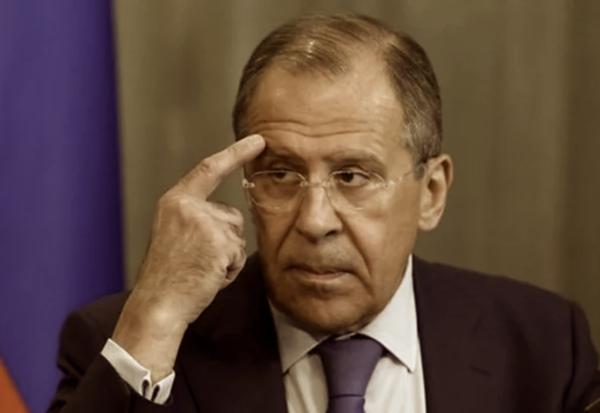 """За дипломатов ответите: Лавров приготовил Западу сюрприз в стиле """"Холодной войны"""""""