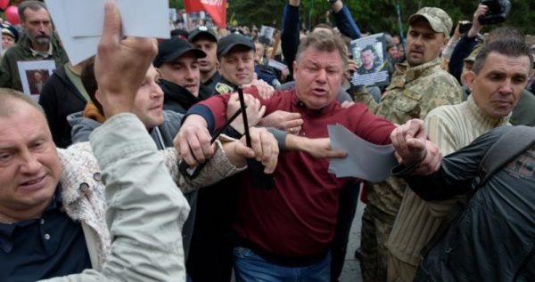 Окончательный развод с Россией: Куда бежать «ватнику»?